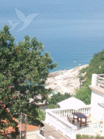 Holiday home 152340 - code 140512 - Apartments Senj