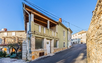 Holiday home 103658 - code 3705 - croatia house on beach
