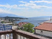 Holiday home 100160 - code 153099 - Apartments Senj