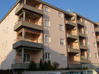 Holiday home 140043 - code 117634 - apartments trogir