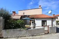 Holiday home 108613 - code 8699 - croatia house on beach