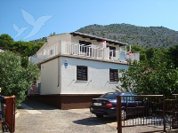 Holiday home 161663 - code 161276 - Apartments Starigrad