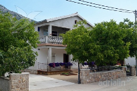 Holiday home 156577 - code 150379 - Apartments Starigrad