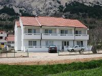 Holiday home 170748 - code 181995 - Apartments Baska Voda