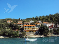 Holiday home 141031 - code 119717 - apartments in croatia