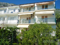Holiday home 160056 - code 157507 - Apartments Podaca