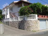 Holiday home 156757 - code 150811 - Apartments Kampor