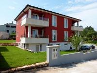 Holiday home 138162 - code 113392 - Apartments Umag