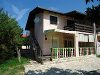 Holiday home 161935 - code 161755 - Apartments Petrcane