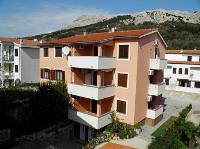 Holiday home 127530 - code 174111 - Apartments Baska