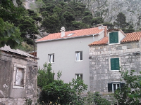 Holiday home 147737 - code 141493 - omis apartment for two person