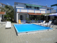 Holiday home 154048 - code 144442 - Apartments Tribunj