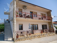 Holiday home 163375 - code 164577 - apartments trogir
