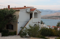 Holiday home 154114 - code 144586 - sea view apartments pag