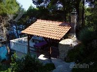 Holiday home 160920 - code 159640 - Apartments Otok