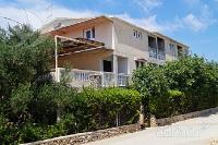 Holiday home 144544 - code 128541 - Apartments Povljana