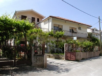 Holiday home 106981 - code 7118 - apartments trogir