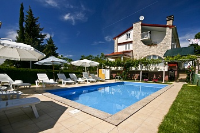 Holiday home 106617 - code 156500 - Medulin