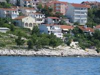Holiday home 153933 - code 186825 - Okrug Gornji