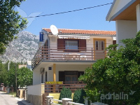 Holiday home 161265 - code 160403 - Apartments Starigrad