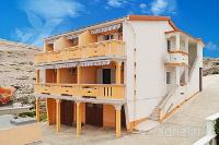 Holiday home 160988 - code 159793 - Zubovici