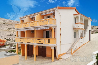 Holiday home 160988 - code 159797 - Apartments Zubovici