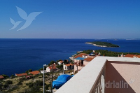 Holiday home 156668 - code 150549 - Apartments Primosten