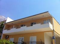 Holiday home 163690 - code 165211 - Baska Voda