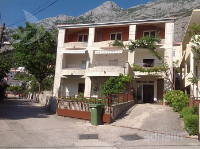 Holiday home 143573 - code 126178 - apartments makarska near sea