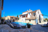 Holiday home 163838 - code 165611 - Vabriga