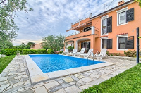 Holiday home 107144 - code 7231 - apartments in croatia