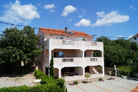 Holiday home 143693 - code 127096 - apartments in croatia