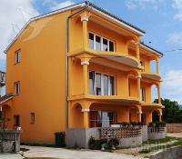 Holiday home 159653 - code 156675 - Apartments Novi Vinodolski