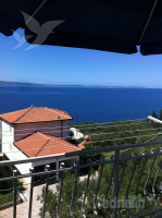Holiday home 162747 - code 163218 - omis apartment for two person