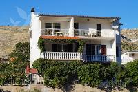 Holiday home 148128 - code 134641 - Apartments Grebastica
