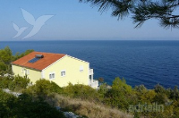 Holiday home 143285 - code 125424 - Apartments Blato