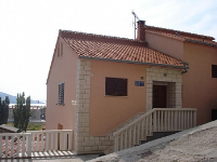 Holiday home 139425 - code 116075 - omis apartment for two person