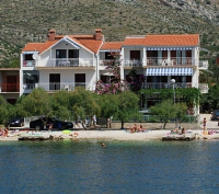 Holiday home 102224 - code 2305 - Apartments Seget Vranjica