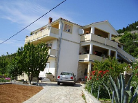 Holiday home 107543 - code 7624 - Apartments Mundanije