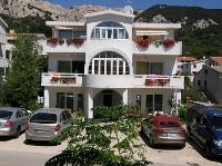 Holiday home 153438 - code 142958 - Apartments Baska Voda