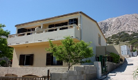 Holiday home 168300 - code 176430 - sea view apartments pag