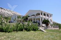 Holiday home 170583 - code 181662 - Apartments Metajna