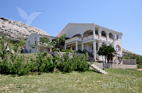 Holiday home 170583 - code 181662 - Apartments Metajna