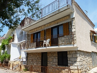 Holiday home 147898 - code 134023 - Apartments Starigrad