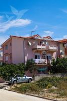 Ferienhaus 160742 - Code 159109 - Ferienwohnung Povljana