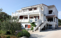Holiday home 162337 - code 162481 - sea view apartments pag