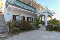 Ferienhaus 159430 - Code 156213 - apartments trogir