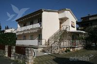 Holiday home 143262 - code 125400 - Malinska