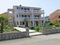 Holiday home 101912 - code 1990 - Apartments Njivice