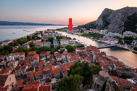 Holiday home 141274 - code 120391 - omis apartment for two person